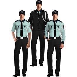 毕节保安服哪家好_哪里可以定做保安服