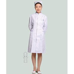 毕节护士服定做_护士工作制服