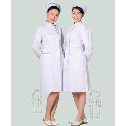 毕节护士服专业定制_护士的衣服