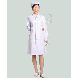 毕节护士服定制_护士衣服